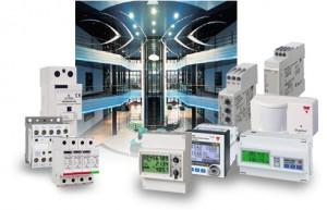 Automatización de Edificios | Elektria