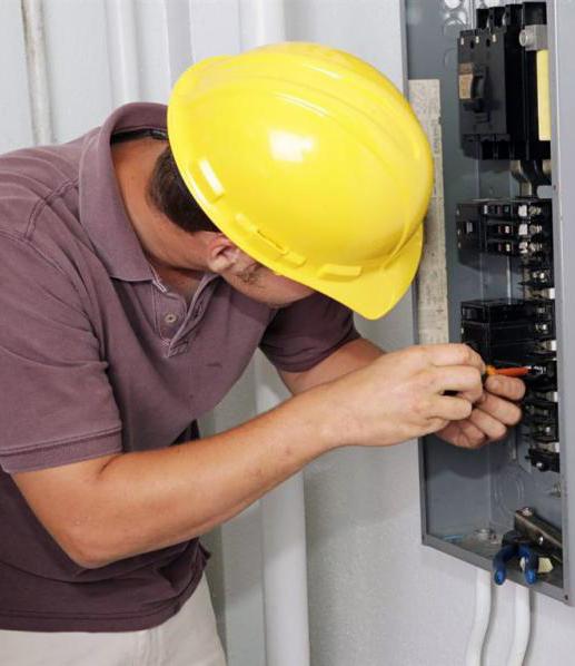 Elektria | Accesibilidad, montajes eléctricos y sistemas de ventilación